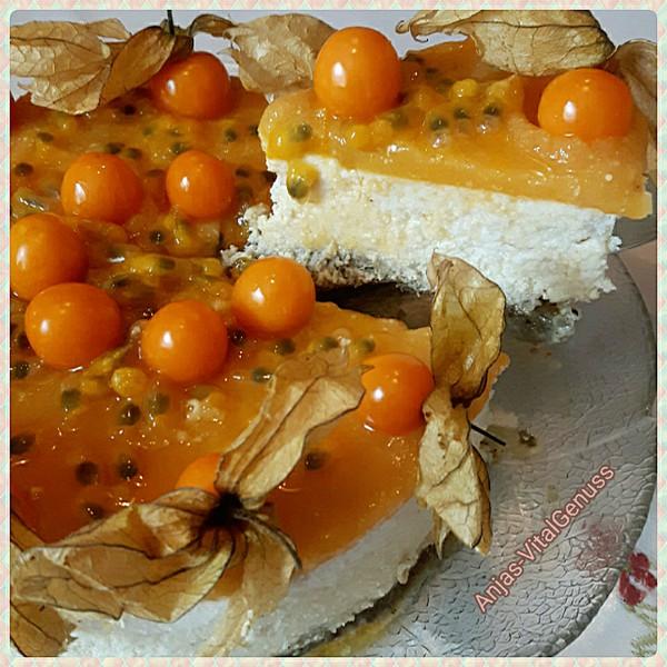 Blog Solero Torte Pureraw Naturlich Roh Vegan