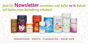 Newsletteranmeldung PureRaw