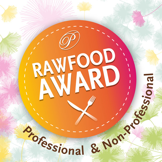 RawFood Award